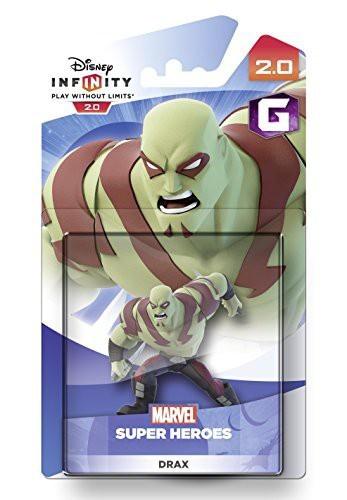 Disney Infinity 2.0 - Figur: Drax (gebraucht)