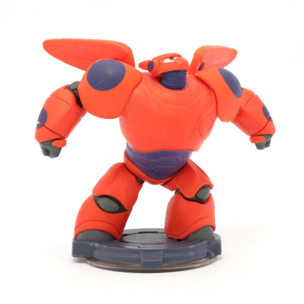 Disney Infinity 2.0 - Figur: Baymax (Figur besc...