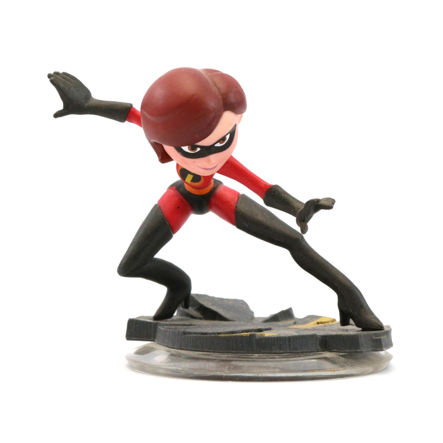 Disney Infinity - Figur: Mrs. Incredible / Hele...