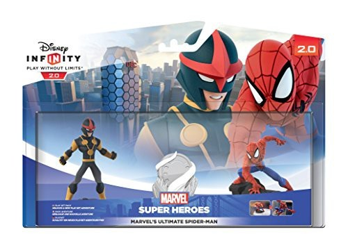 Playset - Spider-Man