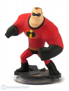 Disney Infinity: Einzelfigur Mr. Incredible