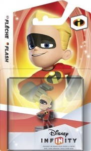 Disney Infinity: Einzelfigur Flash