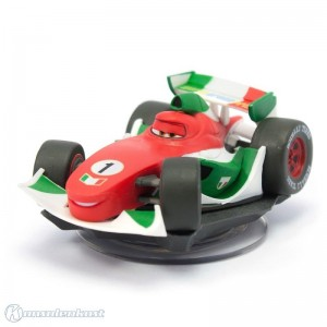 Figur: Cars: Francesco