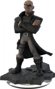 Figur: Nick Fury