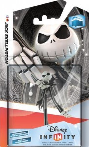 Figur: Jack Skellington