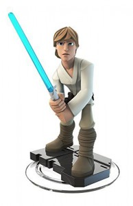 3.0 - Figur: Luke Skywalker
