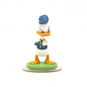 Figur: Donald Duck