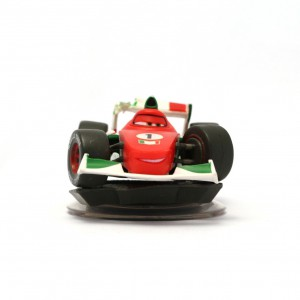 Figur: Cars: Francesco Bernoulli