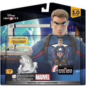 Playset: Marvel Battleground