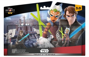 Playset: Twilight of the Republic