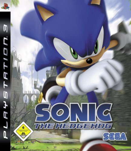 Sonic: The Hedgehog