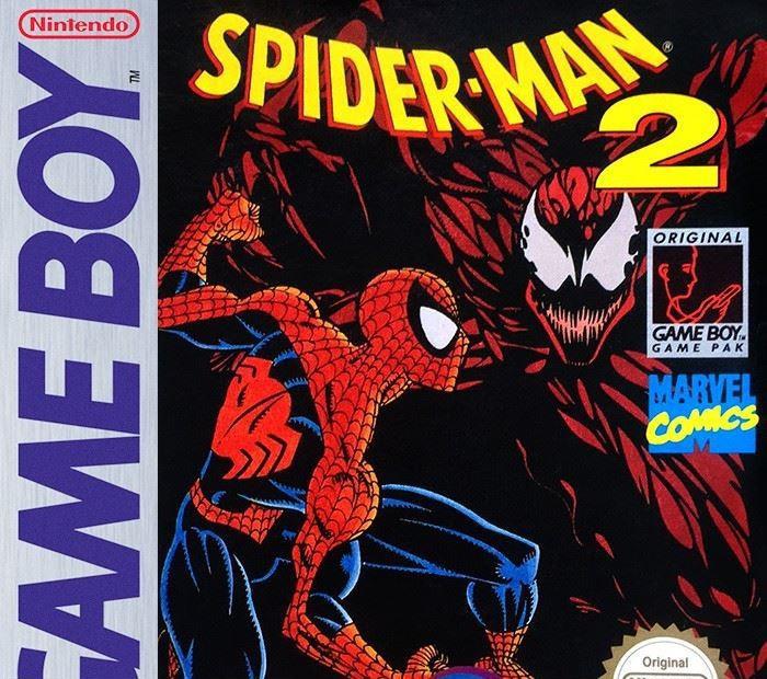 spider man 2 spiele
