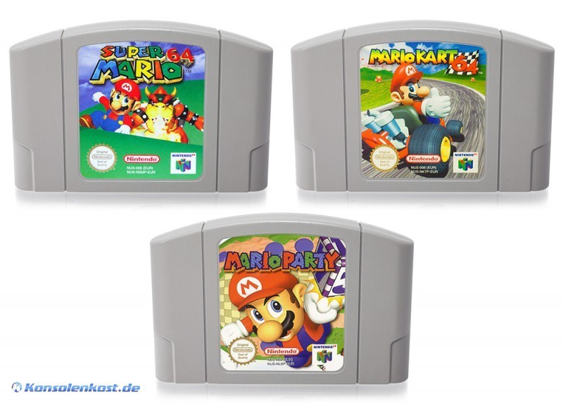 Mario party 1 for sale : Amsoil arena seating