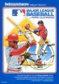 Intellivision - Major League Baseball