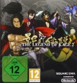 Legend of Kage 2 (DE/EN)