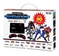 Retro-Bit Generations Plug and Play Konsole + 2 Controller (inkl. 90 Retro-Klassiker)