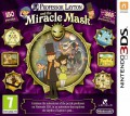 Professor Layton and the Miracle Mask (ENGLISCH)