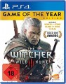 The Witcher III: Wild Hunt #Game of the Year Edition