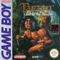 Tarzan: Lord of The Jungle