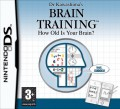 Dr Kawashima's Brain Training: How Old Is Your Brain?