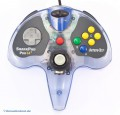 Controller #transp. Sharkpad [Interact]