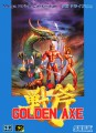 Golden Axe (JAP Import)