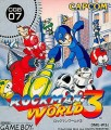 RockMan World 3 / Mega Man