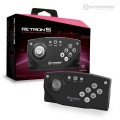 Original Wireless RetroN 5 Controller #schwarz
