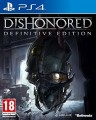Dishonored #Definitive Edition