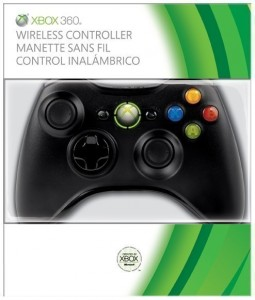 Original Wireless Controller #schwarz [Microsoft]