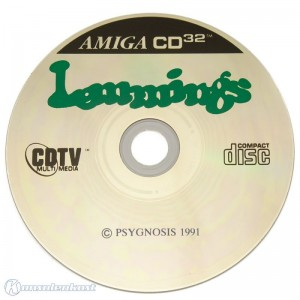 Lemmings (nur CD)