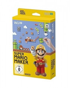 Super Mario Maker - Artbook Edition (DE Version) (DE/EN)