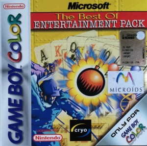 Microsoft Best of Entertainment Pack