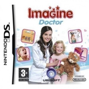 Imagine: Doctor