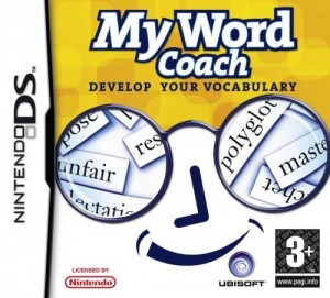 My Word Coach: Develop Your Vocabulary
