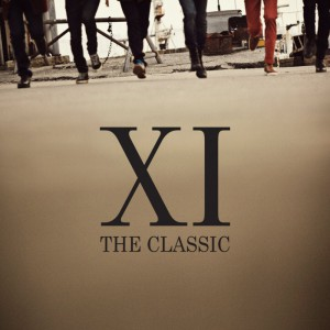 XI: The Classic #Limited Edition + Bilderbuch [Shinhwa]