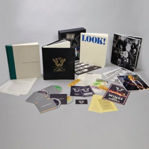 Paul McCartney: Wings Over America Remastered Box-Set #Limited Super Deluxe Edition