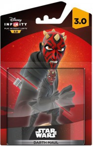Figur: Darth Maul