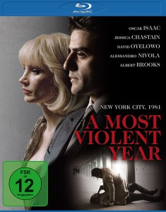 ray - A Most Violent Year