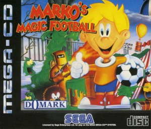 Marko's Magic Football SELTEN!