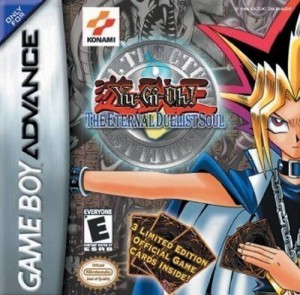 Yu-Gi-Oh! The Eternal Duelist Soul