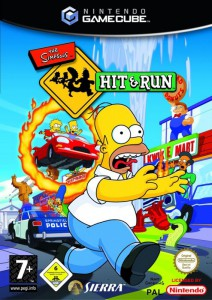 Simpsons - Hit & Run