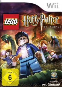 LEGO Harry Potter: Die Jahre 5 - 7 / Years 5 - 7