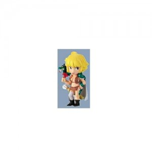 One Piece Impel Down Candy Toy Figur: Marguerite