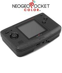 Neo Geo Pocket / Color