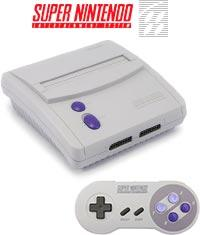 Super Nintendo Jr.