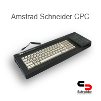 Amstrad Schneider CPC