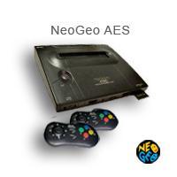 NeoGeo AES
