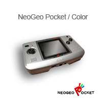 NeoGeo Pocket/Color