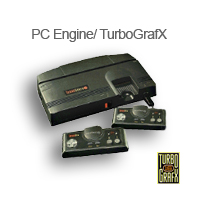 PC Engine/TurboGrafX